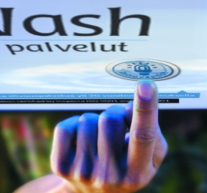 <span>Multitouch presentation for Wash Palvelut</span><i>→</i>