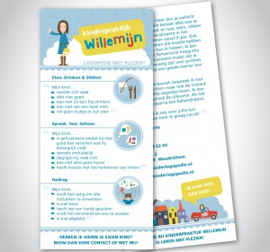 <span>Visual identity for children speech therapist Willemijn</span><i>→</i>