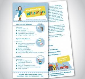 <span>Visual identity for children speech therapist Willemijn</span><i>→</i>